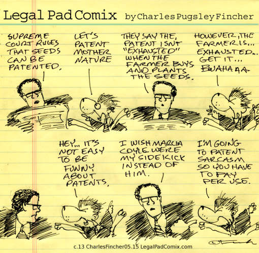 Deadline Down By Law